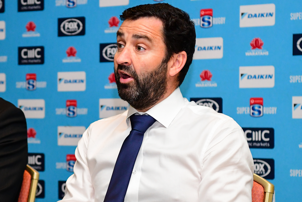 Andrew Hore is leaving NSW Rugby. Photo: RUGBY.com.au/Stuart Walmsley