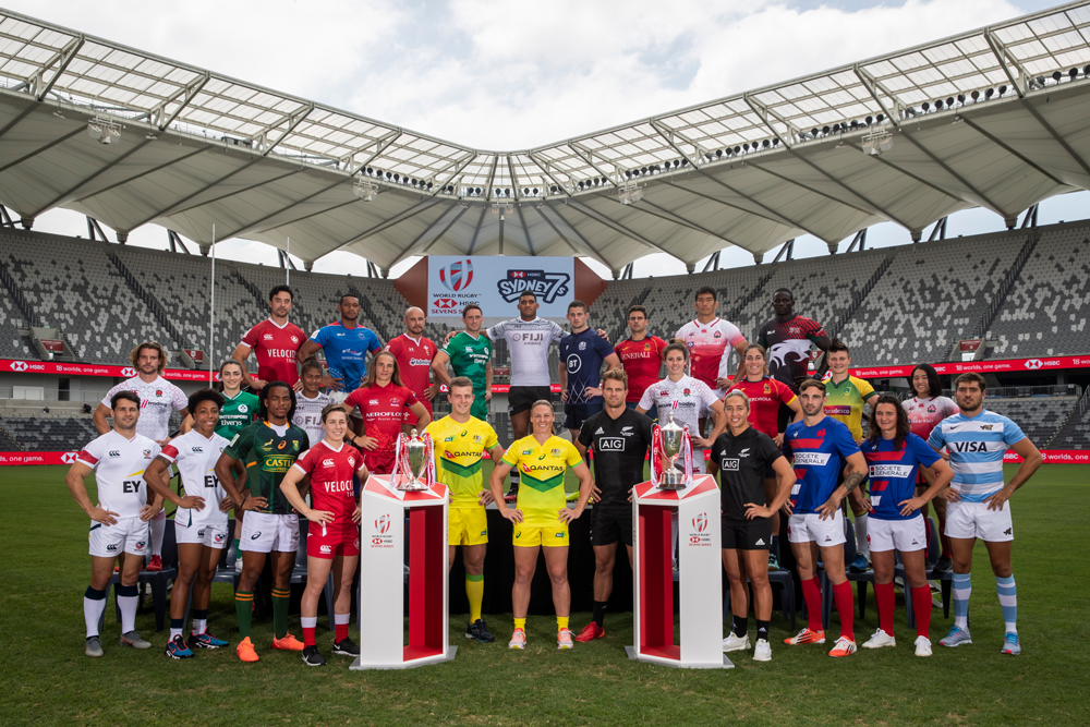 The equation is simple for the Sydney 7s teams this weekend. Photo: Getty Images