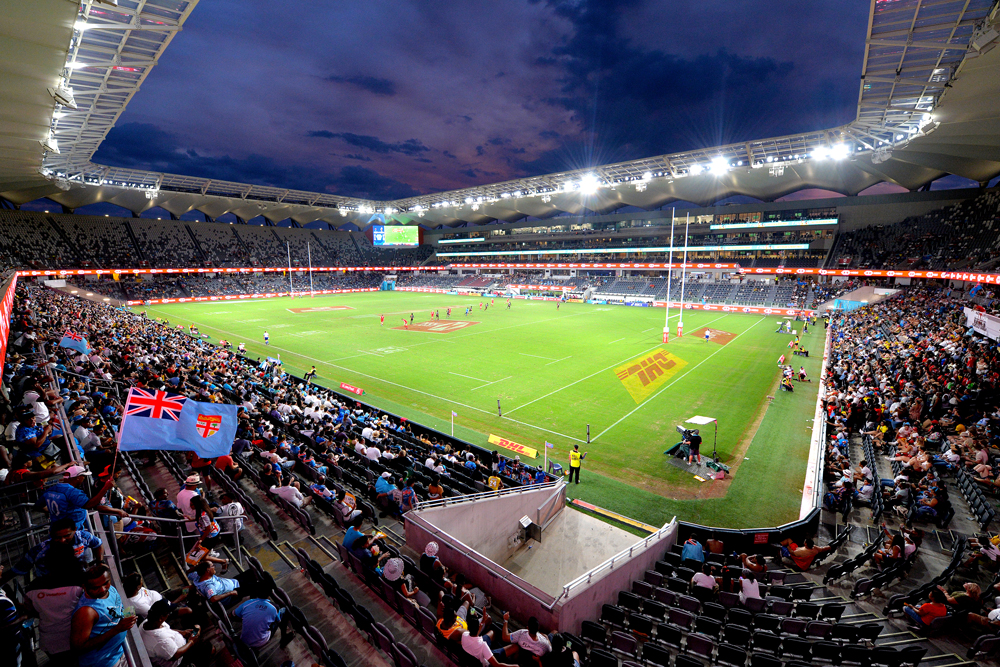 Bankwest Stadium is one of the venues Doorn has looked after in recent seasons. Photo: Getty Images