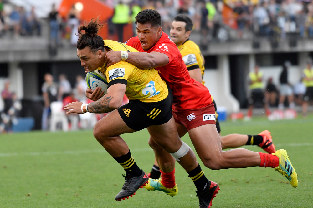 The Sunwolves' season has already been disrupted by coronavirus. Photo: Getty Images