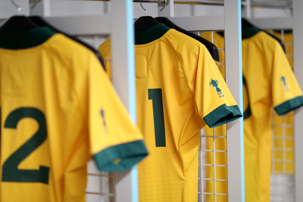 Wallabies Tests will be part of the broadcast offering. Photo: Getty Images